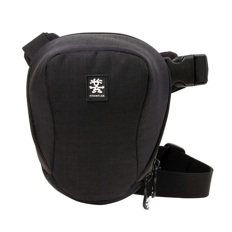 Crumpler Quick Escape 150 Bag for Camera - Black