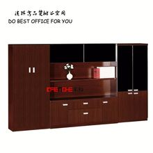 wooden filling cabinet with 4 doors / any clothes cupboard design DH301