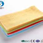 Terry Custom high quality bath bamboo fiber towels