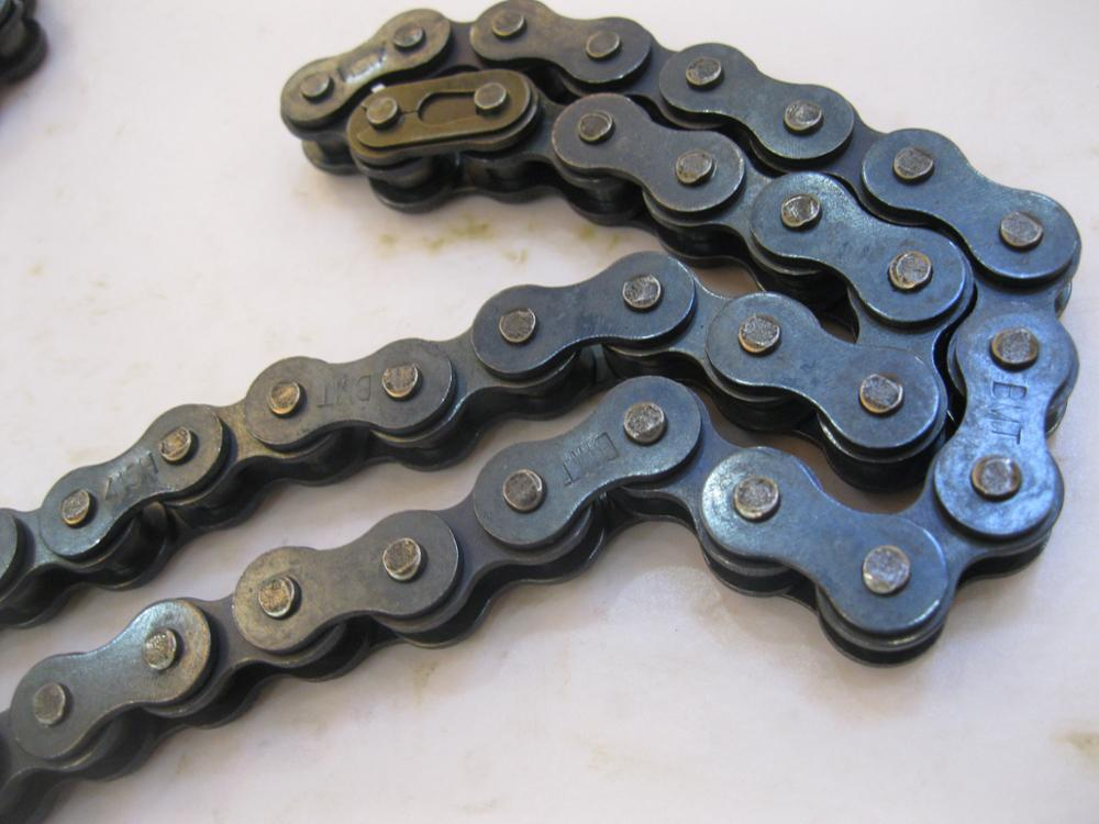 Manufacturing Quality Assurance manufacturer Best motorcycle chain 415H-114