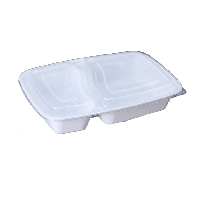 Hot Sale Plastic Food storage  Lunch takeaway Container