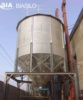 Hopper Bottom Small Grain Silos Corn Silos Cattle Feed Bin Prices And Vertical Cereal Corn Seed Storage Silo Bins