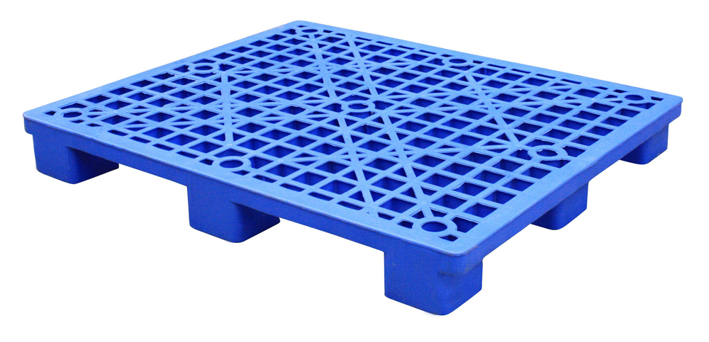 1200x1000 Recycled Euro Standard Reusable Plastic Pallets