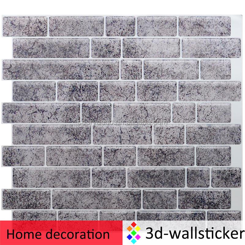 Top grade supplier wholesale self stick design house decoration for restaurant