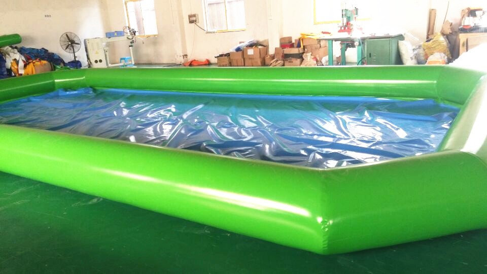 Good quality ome intex inflatable pool factory price for for Heated pools for sale
