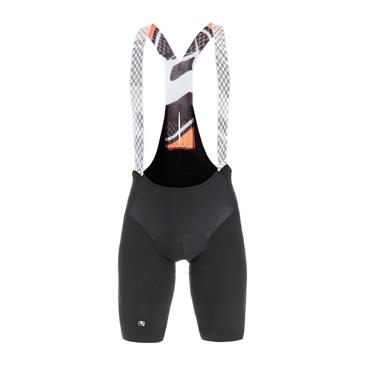 Get Quotations · Giordana 2018 Men s NX-G Cycling Bib Shorts -  GICS18-BIBS-NXGL 4fc33e828