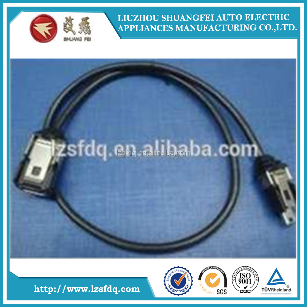 Manufacturers Customizing Electrical USB Wires/Cables, View Wires ...