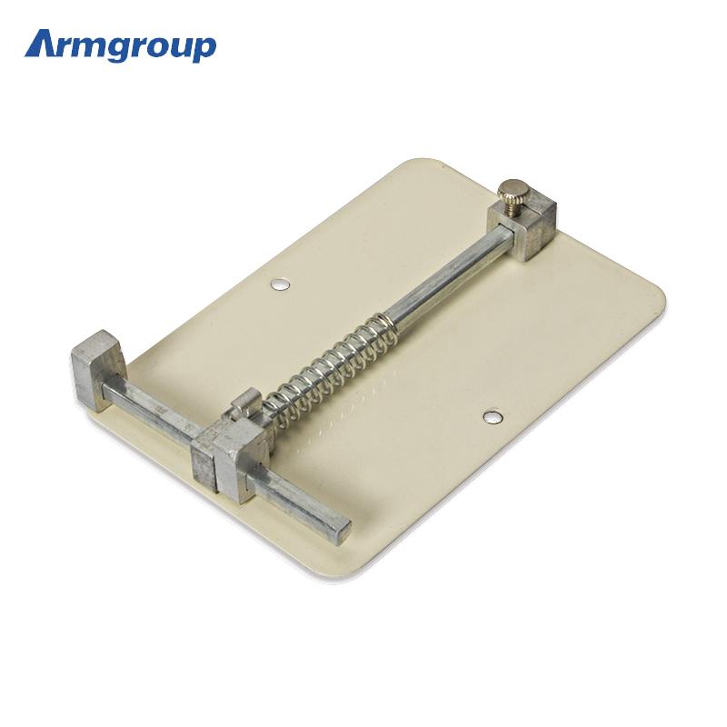 Universal Metal Circuit PCB Board Holder Professional