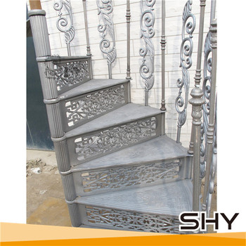 Low price outdoor metal spiral staircase price buy - Exterior metal spiral staircase cost ...