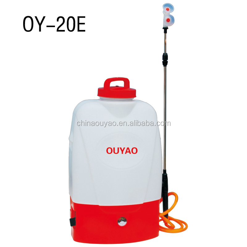 High Pressure Electric Garden Sprayer High Pressure Electric