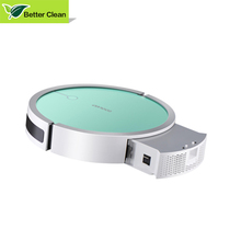 intelligent suction type electric sweeper small robot vaccum cleaner