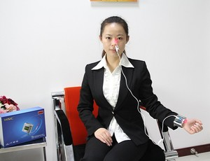 Occupational Red Laser Therapy Equipment for Hypertension Diabetes Rhinitis