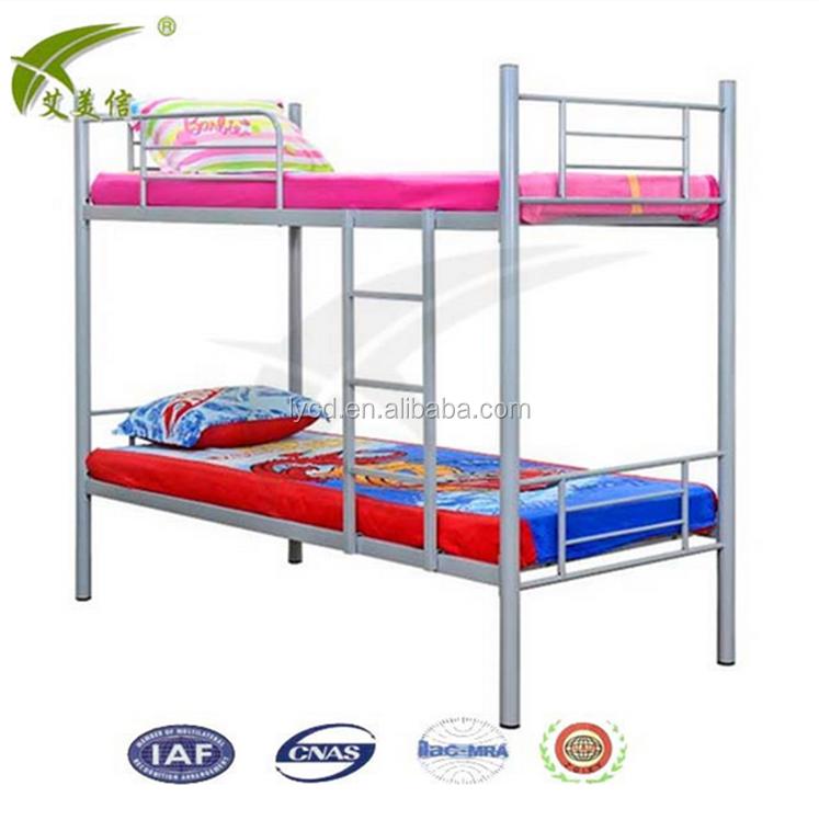 Metal Bunk Beds Kids Walmart Detachable Buy Steel Double Deck