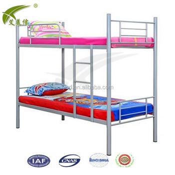 Metal Bunk Beds Kids Walmart Detachable Buy Steel Double Deck Bed