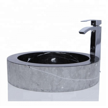 Best Price Of Composite Stone Sinks Bathroom With Good Quality