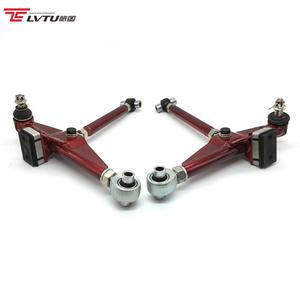 6 Pieces Suspension Arm Kit Set Kia Sorento II 2 Wishbone Suspension