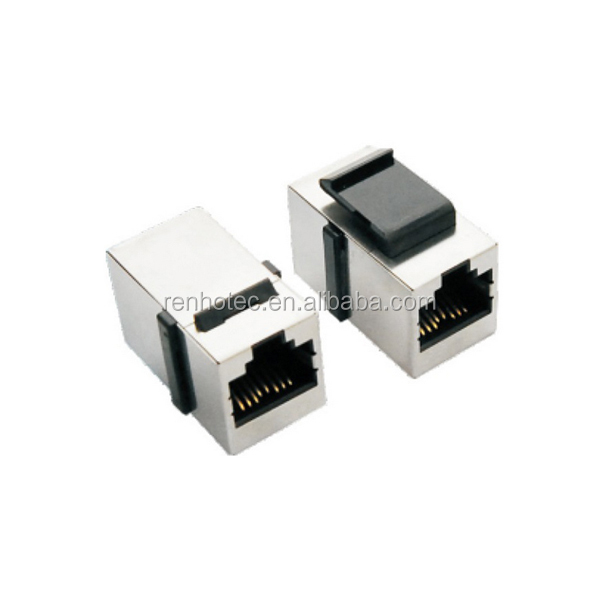 High Quality Jack Waterproof RJ45 Connector