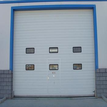 Sandwich Panel Sectional Garage Door