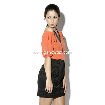 Fashion Design Skirts And Blouse,Latest Skirt And Blouse - Buy ...