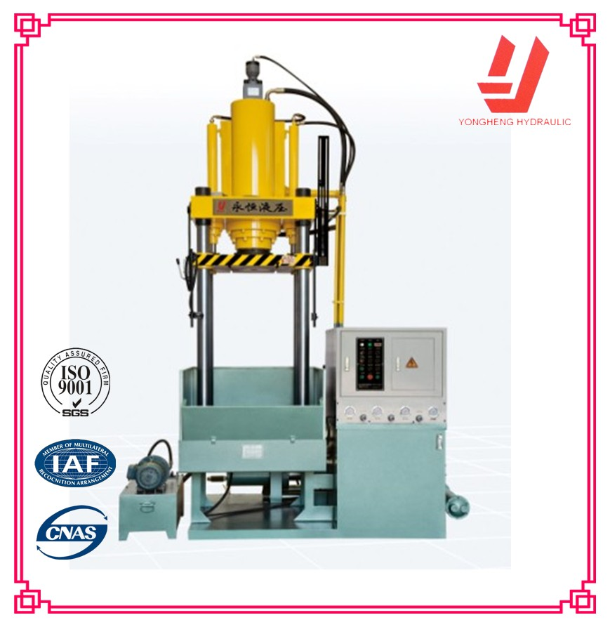 Hydraulic Water Pressing Machine For Auto Parts