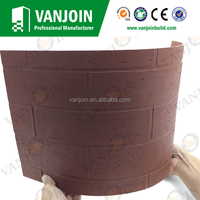 Flexible Fire Rated Impact Resistant Soft Ceramic Tile