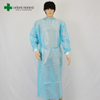 Medical consumables/medical products/hospital operating room gown