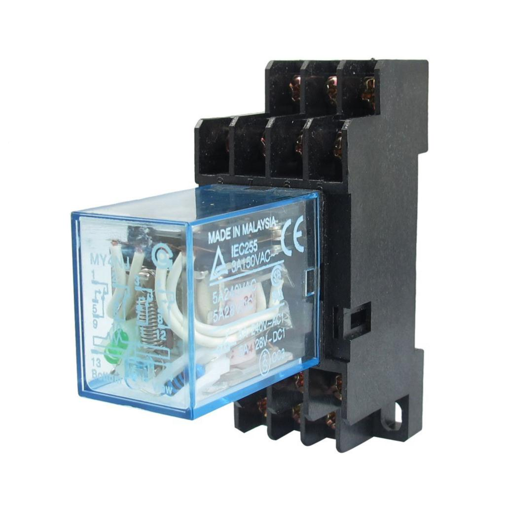 Cheap Nj Relay Find Nj Relay Deals On Line At Alibabacom - Relay coil voltage 220v