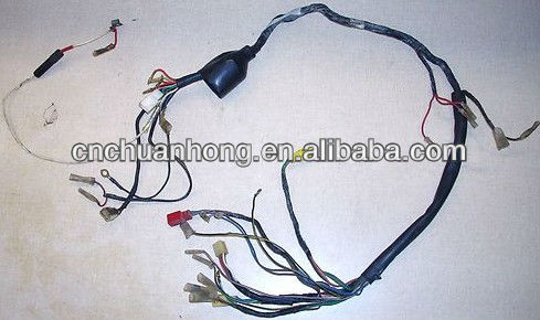KAWASAKI H2 750 WIRING HARNESS 1975 kawasaki h2 750 wiring harness 1975 buy kawasaki h2 750 wiring hummer h2 stereo wiring harness at highcare.asia