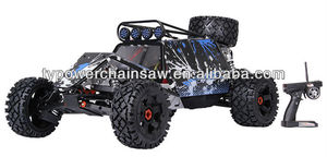 1:5 scale new RC car 30.5cc BAJA with GT shell