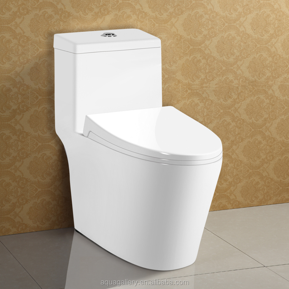 North American Standard WC Toilet