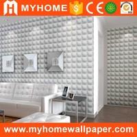 Exterior decorative metal lightweight partition Vinyl wall panel
