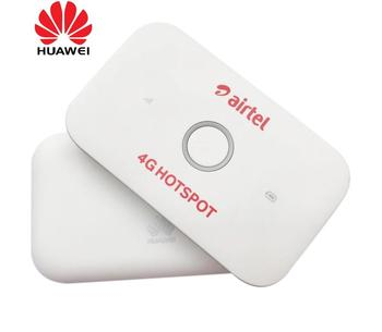 150mbps Huawei E5573 E5573cs-609 4g Portable Wifi Hotspot With Original Box  Airtel E5573-609 Wifi Router - Buy Mini 3g 4g Wifi Router,Best 4g Lte Wifi