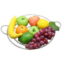 Large Bunch Artificial Green Grapes Decorative Fruit Wedding Decoration