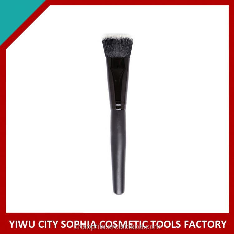 New coming unique design best seller foundation brush from direct factory