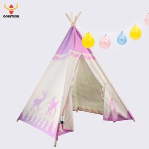 meet 55d34 92d4a aldi kids playing tent