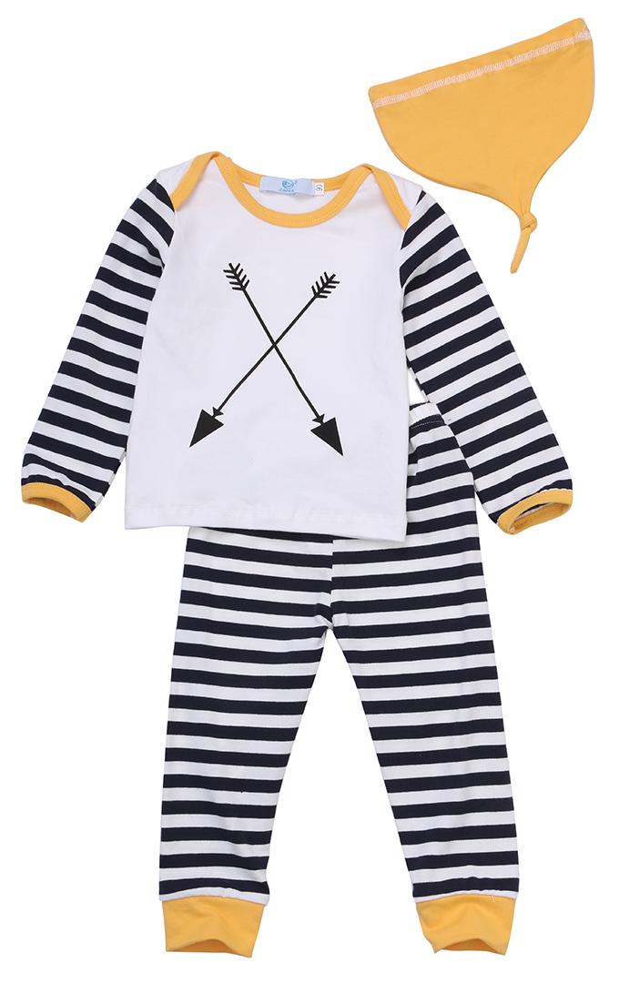 b90444b69 Detail Feedback Questions about 3 Pcs Infant Baby Boys Girls Arrow ...