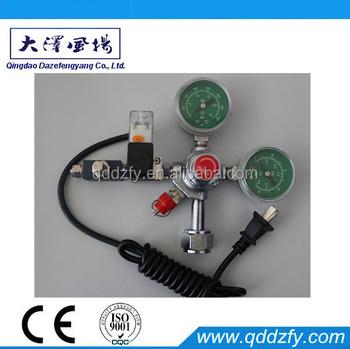 Acuario calefacci n el ctrica co2 regulador de presi n de - Calefaccion electrica o de gas ...