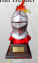 Armor Helm <span class=keywords><strong>Norman</strong></span> Hidung W/Chainmail Penjaga