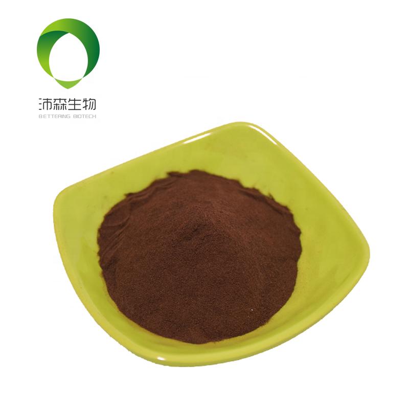 Bettering Biotech High Quality Natural Black Tea Extract powder - 4uTea | 4uTea.com