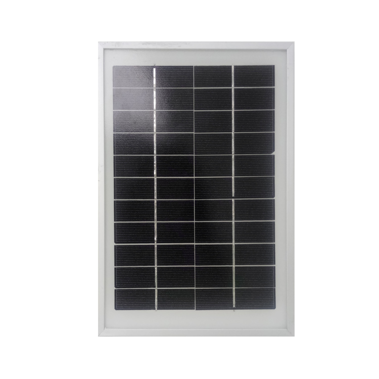 China factory direct sale energy saving portable solar system kit solar panel 10w