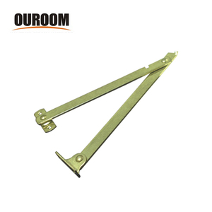 Ouroom/OEM Wholesale Products Customizable Adjustable Steel Metal Bunk Bed Frame Connector Corner Bracket
