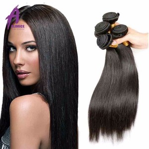 New Double Weft Best Selling South East Asian Hair