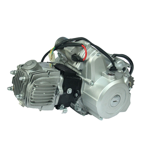 152FMH 110CC Engine with fully automatic for Honda C110 Motorcycle and pit bike using.