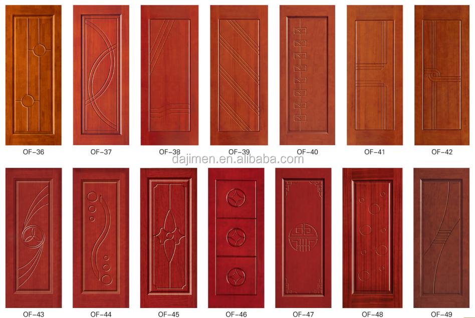 Simple Design Solid wood Panel door Timber Door  sc 1 st  Alibaba & Simple Design Solid Wood Panel Door Timber Door - Buy Modern Wood ...