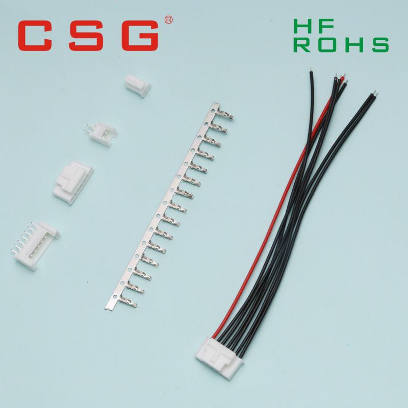 Cableado cable del alambre cable el ctrico terminal pin - Cable electrico barato ...