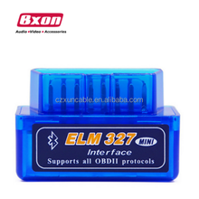 Ultima Versione V2.1 Super <span class=keywords><strong>Mini</strong></span> <span class=keywords><strong>ELM327</strong></span> Bluetooth OBD2 Scanner <span class=keywords><strong>ELM327</strong></span> Bluetooth Per Il Multi-brand CAN-BUS