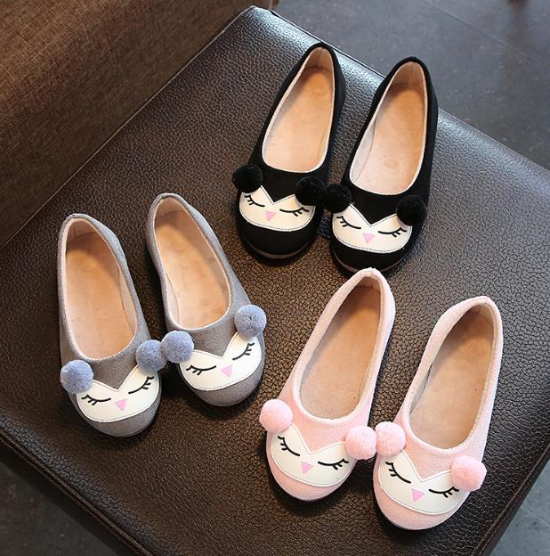 FC11209 spring autumn children cartoon casual shoes comfortable fashion  girls shoes 1ddf96a090bd