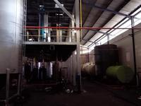 High recovery rate waste motor oil recycling best system
