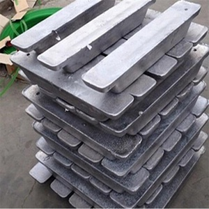 Facotry bulk sale pure lead ingot with cheap price
