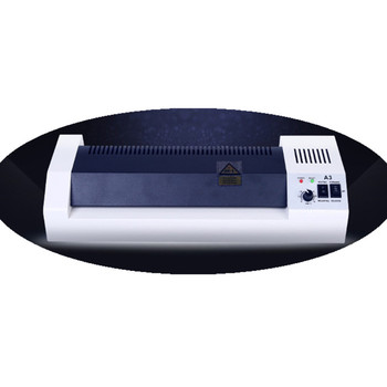 Table 320mm A3 Professional Pouch Film Office Laminator